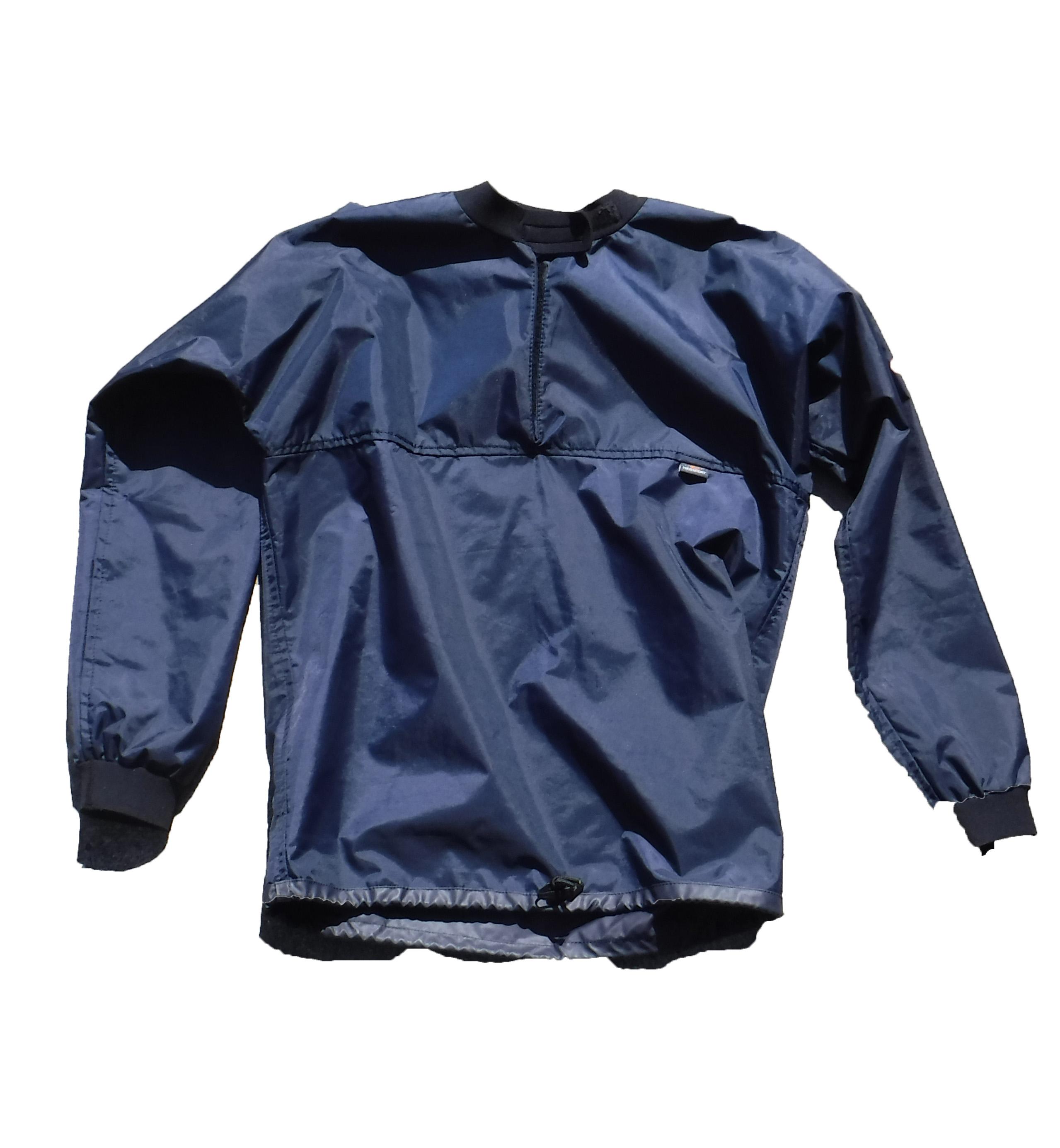 パドリングジャケット